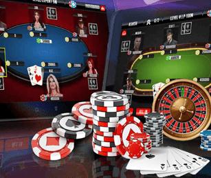 online poker  sites poker4style.com